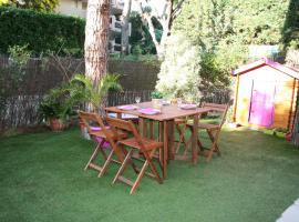 Fotos de Hotel: La terrasse de Marguerite