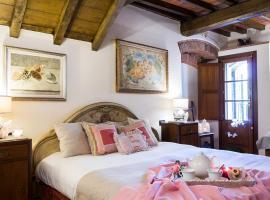 Hotel photo: Mulino del XVII secolo