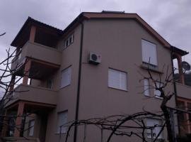 Hotel foto: Apartments Stjepcevic 2