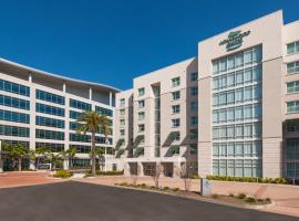 A picture of the hotel: Homewood Suites by Hilton Tampa Airport - Westshore