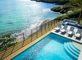 Hotel photo: The Sea House