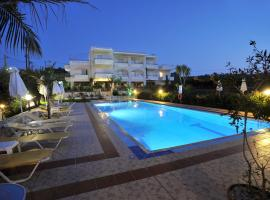 Hotel photo: Merabello Apartments
