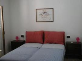 Foto di Hotel: Casa vacanze vista Eolie