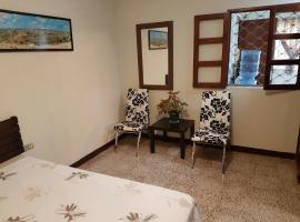 Хотел снимка: Apartamento zona 15
