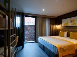Photo de l'hôtel: Seraglio Hotel & Suites