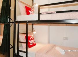Hotel photo: ZEN Hostel Aljunied