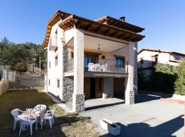 Hotel photo: Casa Rural Saura