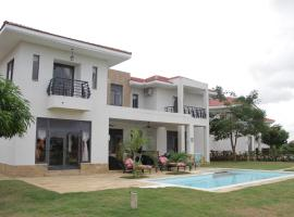 Hotel fotografie: Minwa House