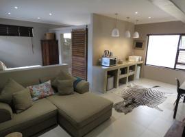 Hotel photo: Excutive Apartment in Secure Estate