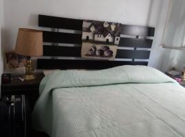 Hotel Foto: Habitacion en Bilbao
