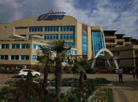 Hotel Photo: Hotel Complex Parus Glavniy Build.