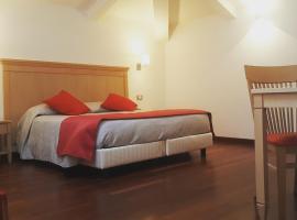 Hotel photo: Hotel Palazzo Sant' Elena
