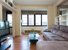 Fotos de Hotel: Camp Nou & Pedralbes Apartment