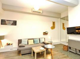 Hotel Foto: Riviera home-LE ROSSETTI SALEYA