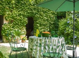 Hotel Photo: Casa Vacanze di Charme Ripabianca