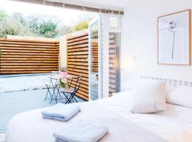 Hotel near Algarve