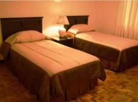 Hotel photo: El Rico Suites