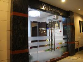Hotelfotos: KL Hotel