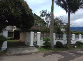 Hotel photo: Bumi Ngariung