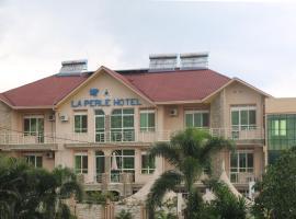 酒店照片: La Perle Hotel Bujumbura