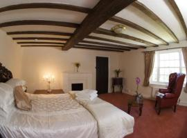Hotel photo: Tottington Manor