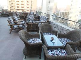 Хотел снимка: EL Tonsy hotel