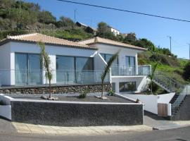 Hotel foto: Casa Laranja