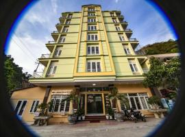 Hotel photo: Bao Ngoc Hotel