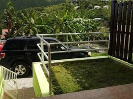 Hotel near Sint Maarten