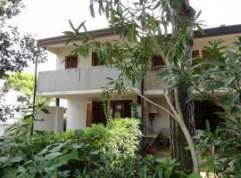 Hotel photo: Villa Principe