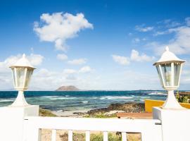 Zdjęcie hotelu: Villa Los Remos