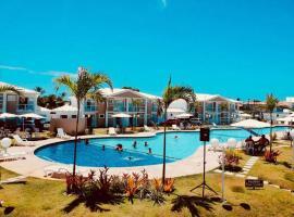 Hotel photo: Resid. Mar da Galileia - Tonziro