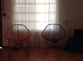Hotel photo: Casa con amor