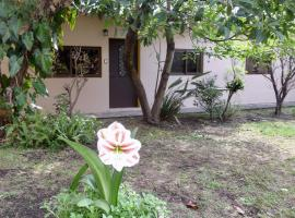 Hotel photo: Casa Mili