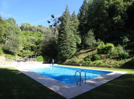 Hotel photo: Casa de Salamonde