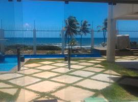 Hotel photo: Brisas do Mar