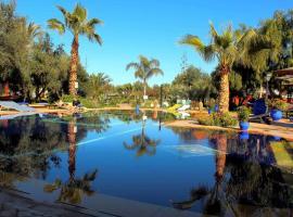 Hotel photo: Le Relais De Marrakech