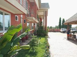 Hotel near Kandi