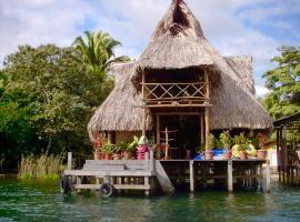 Hotel photo: Vacaciones Río Dulce