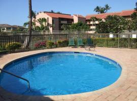 Hotel photo: Maui Vista #2-418 Condo