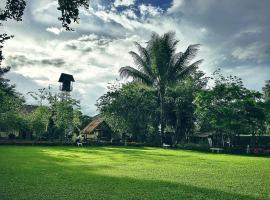 Hotel photo: Monkey House 2