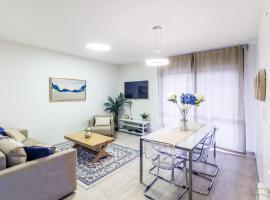Hotel photo: BBA - Renovated Shalom Aleikhem