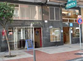Hotel photo: Hotel Bedoya