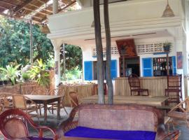 A picture of the hotel: Sea Lovers Guesthouse