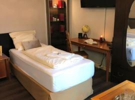 Hotel photo: English Romance