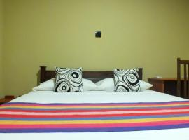 Hotel photo: Wicky home stay