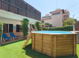 Hotel Foto: Villa Ca'n Pastilla