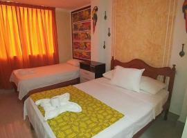 Hotel photo: Casa River Fox
