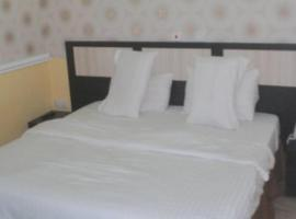 Hotel photo: Davoli Suites