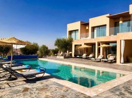 Hotel Photo: Villa Dar Fatina